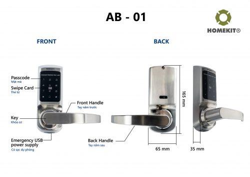 HomeKit AB-01