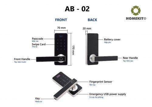 HomeKit AB-02
