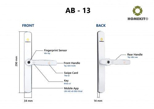 HomeKit AB-13